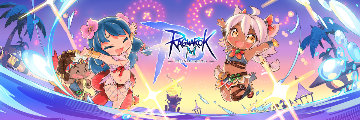 Ragnarok M: Eternal Loveon pc