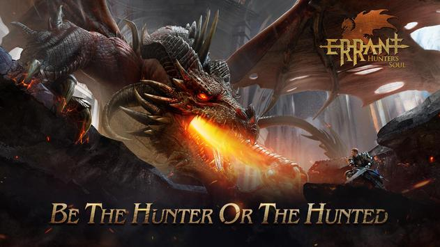 獵魂覺醒 Errant: Hunter's Soul