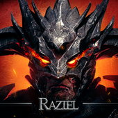 拉結爾 Raziel on pc