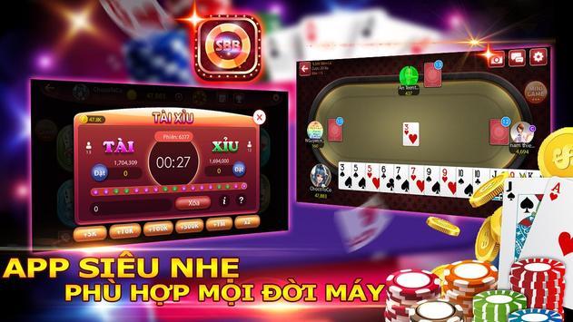 Game danh bai doi thuong SU500 Online