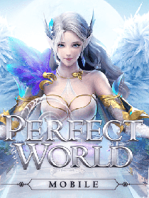 TG Hoàn Mỹ - Perfect World VNG on LDPlayer