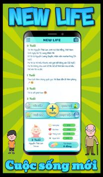 NewLife - Game New Life Simulator
