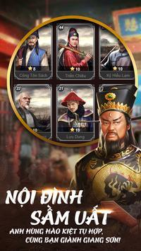 Hoàng Thượng Cát Tường HD