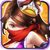 Ký Sự Anh Hùng Ninja