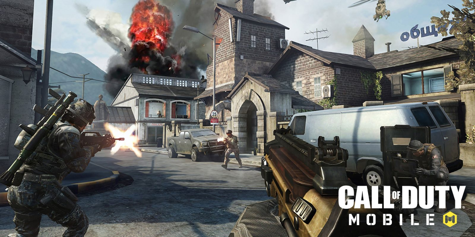 Call of Duty Mobile for PC | Bagaimana b...