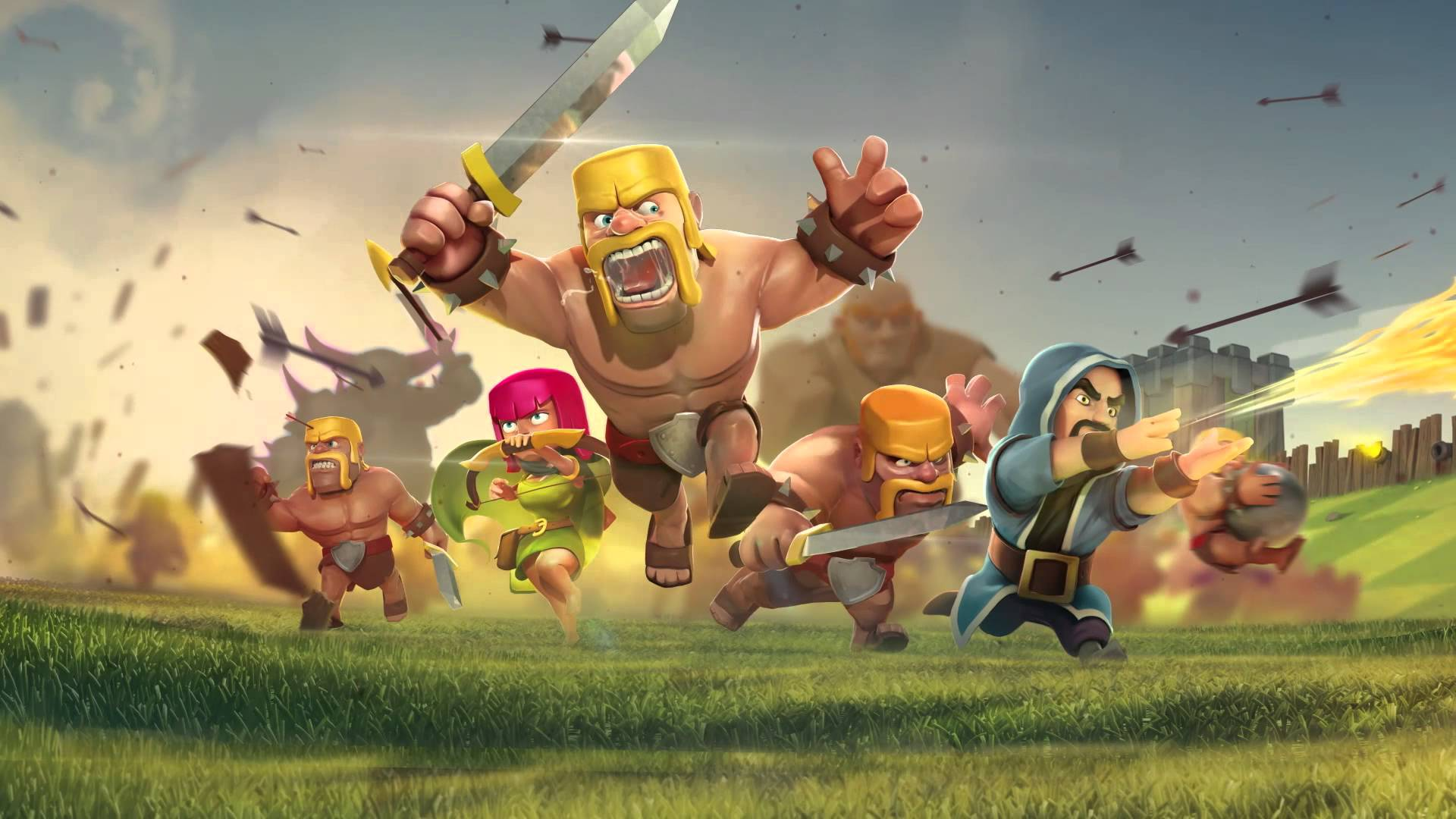 Best Way to Play Clash of Clans Online on PC 2019