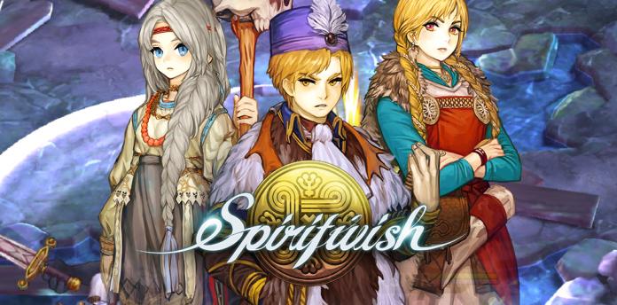 แนะนำวิธีการเล่นเกม Spiritwish บน PC